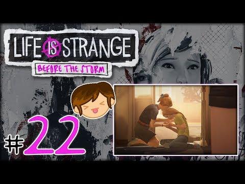 "LIFE IS STRANGE: Before the Storm #22 - Epizod IV [3/3] - ""Tragiczna wiadomość"" END thumbnail"