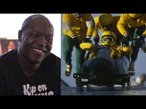 The Real Story of the Jamaican Bobsled Team Depicted in 'Cool Runnings'