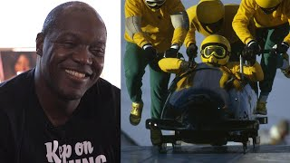 The Real Story of the Jamaican Bobsled Team Depicted in