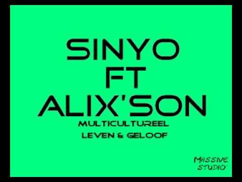 sinyo ft alix'son leven & geloof (multicultureel)