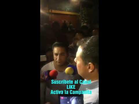 Damnificados 19S Multifamiliares Tlalpan hacen plantón llega Jefe de Gobierno José Ramón Amieva