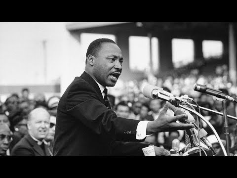 DJ Slab 1 - How Martin Luther King Jr. Changed the World