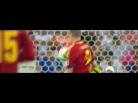 Fernando Torres vs Nigeria (Neutral) 13-14 HD 720p (Confederations Cup)