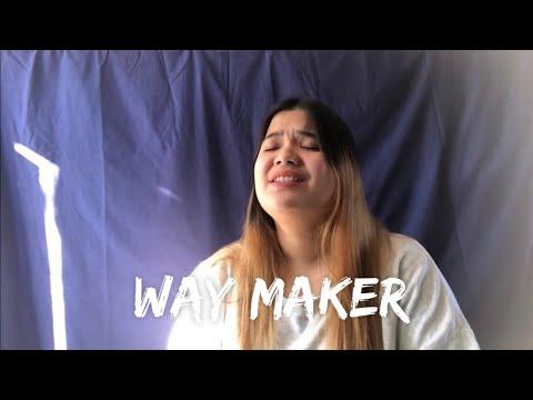 Way Maker cover | Khim Ongogan