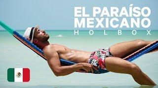 HOLBOX, EL PARAÍSO MEXICANO (4K) | enriquealex
