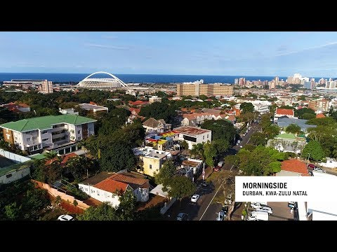 Available Office and retail space in Morningside Durban