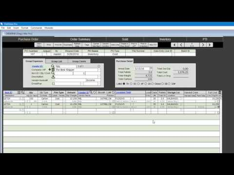 Agricultural Produce Traceability Software