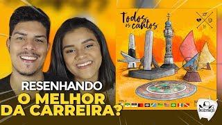 Baixar MARÍLIA MENDONÇA - Todos os Cantos Vol.1 (RESENHANDO)