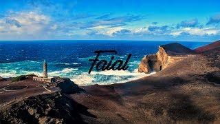 Capelinhos Volcano | Faial Island, Azores, Portugal