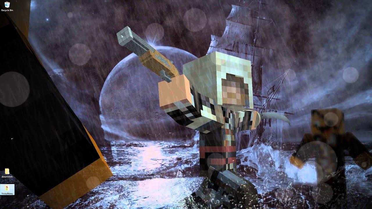 Amazing Wallpaper Minecraft Assassin - maxresdefault  Gallery_5199.jpg