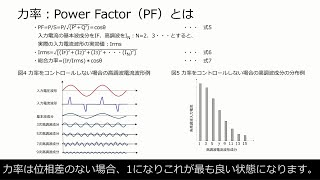[教育] スイッチング電源の基礎(4) ~PFC(力率改善回路)~