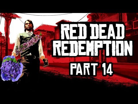 Red Dead Redemption - Part 14 - Revolución