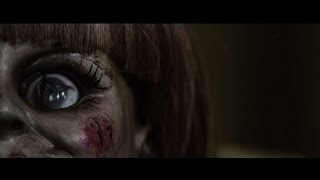 Annabelle - Trailer - Official Warner Bros.