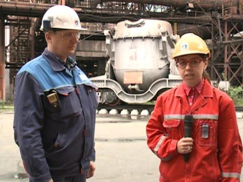 Город в городе. По каким правилам живет Череповецкий металлургический комбинат?