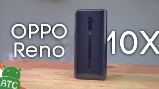Oppo Reno 10X Zoom - The Telescopic Beauty