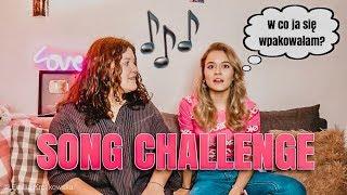 Śpiewamy przez cały odcinek! SONG CHALLENGE