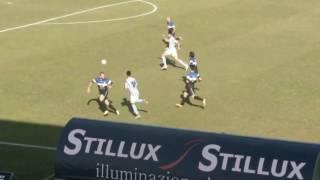 Vald.Montecatini-Real Forte Querceta 1-0 Serie D Girone E