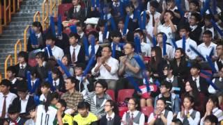 HKIFF08-《夢想-永不滅》聖公會基孝中學