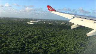 Edelweiss Air Airbus A330-300 Zürich - Punta Cana - Zürich Trip Report Full HD