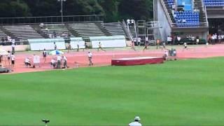 宮崎久 20.98( 2.6) 2009/7/5神奈川県選手権 男子200m決勝