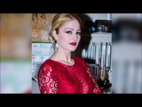 Blerina Balili - Marika Moj ( L ive )