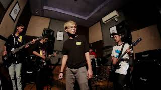 [MODERN EDGE PROJECT COMPILATION Vol.1]Stay Up Late - Langkah Pasti