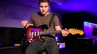 Freedom Is Here- Lead Guitar