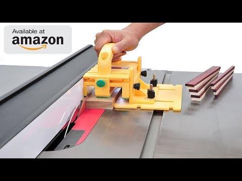 5 Amazing DIY WoodWorking Tools On Amazon  - 2018