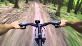 Велосипед Optima F 1, видео, обзор, характеристики, купить, цена(Велосипед Optima F-1 26 http://velo-delo.com.ua/optima-f-1-2015.html это горно-городская модель велосипеда стиль катания кросс-кан..., 2015-05-20T13:44:54.000Z)