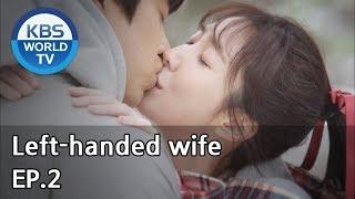 Left-handed wife | 왼손잡이 아내
