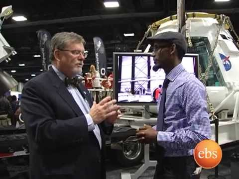 S1 Ep.8: NASA Space Tech, Science & Engineering Expo in DC