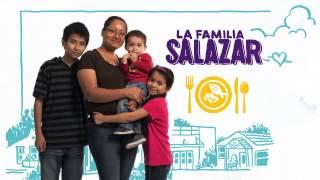 Llamar United Way for Greater Austin para ayuda (15 segundos)