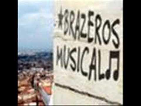 Brazeros Musical-La Abeja Miope