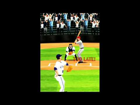 Best Baseball Game For Android Smartphones