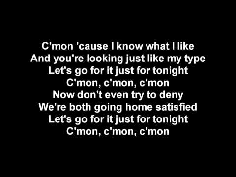 Ke$ha - C'mon Lyrics