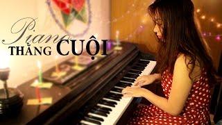Thằng Cuội - Tôi thấy hoa vàng trên cỏ xanh OST | Piano Cover | Bội Ngọc Piano