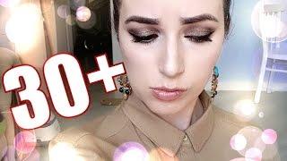 видео Косметика Clarins - уход за кожей вокруг глаз.