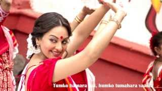 Saamne Hai Savera Full Instrumental Cover with lyrics feat. Sourabh Harit FULL HD 1080p