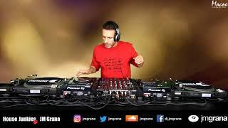 JM Grana In The Mix House Junkies (20-11-2018)