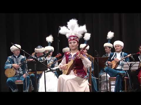 Türk Dünyası Ezgileri Macaristan Konseri