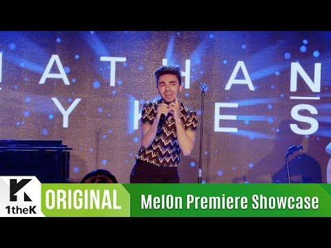 [Showcase] Nathan Sykes_Kiss Me Quick