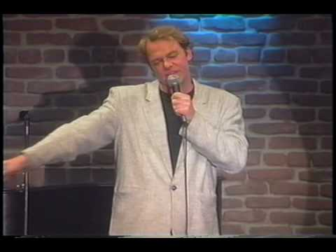 Greg Travis Standup - Evening at the improv ep 2