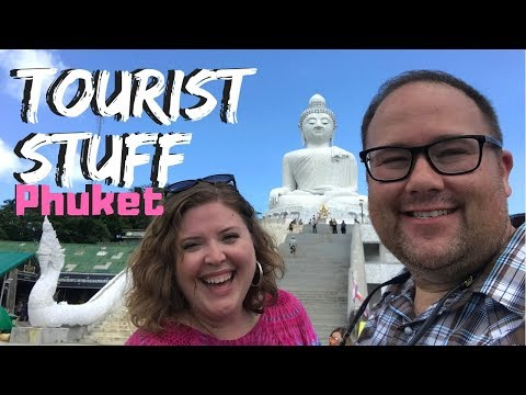 Best Attractions in Phuket | Thailand Travel Vlog