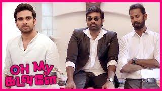 Oh My Kadavule Climax Court Scene | Ashok Selvan and Ritika Singh unite | Vijay Sethupathi
