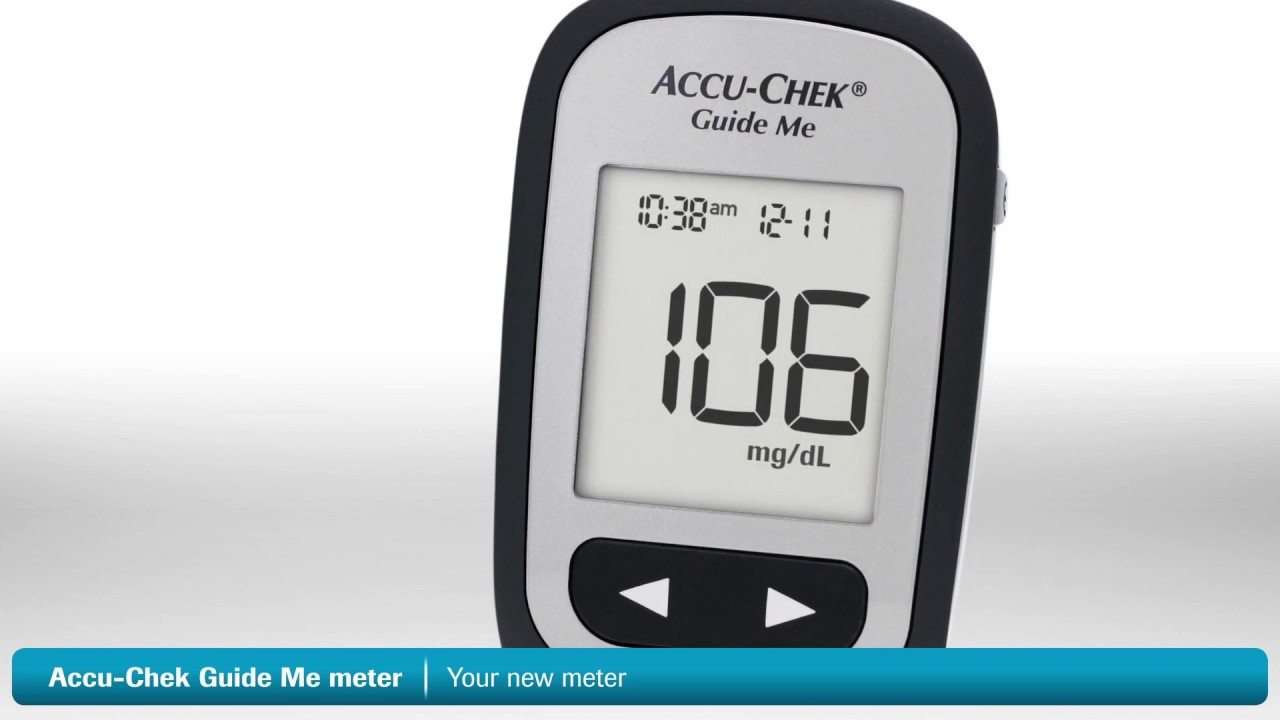 How To Test Blood Sugar Accu Chek