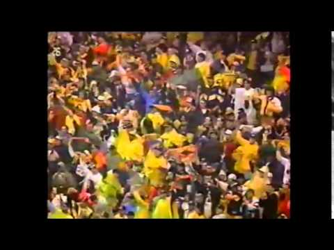 Chargers vs Steelers AFC Championship Game 1994