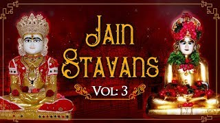 Jain Stavans Vol. 3 - Popular Jain Songs with Lyrics - Jain Devotional Songs - Jai Jinendra