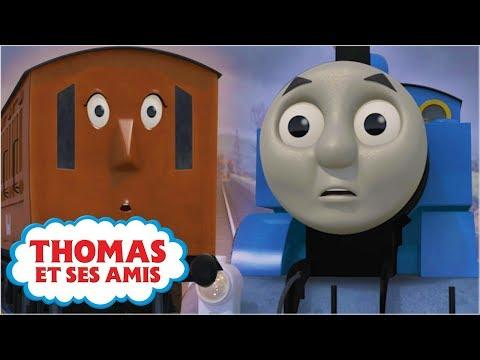 Thomas Et Ses Amis - Des E... thumbnail