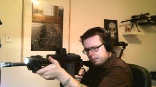 Real world battlefield 3 flashlight test