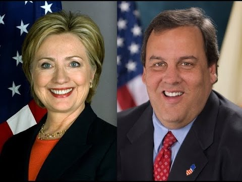 Election 2016 | Chris Christie vs Hillary Clinton   First Presidential Debate Complete   TWN   Ep 7